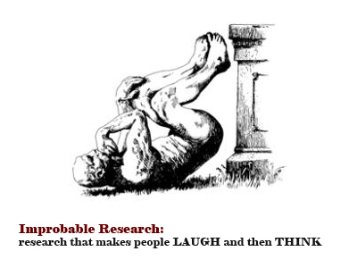 IgNobel or Nobel – which has more value?