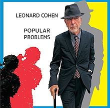 Vale Leonard Cohen: that's how it goes.