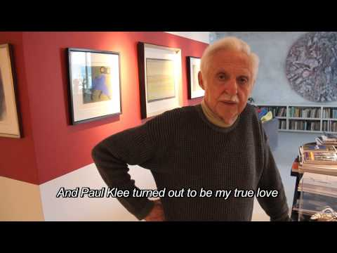 42. Carl Djerassi on the acts of creation and procreation