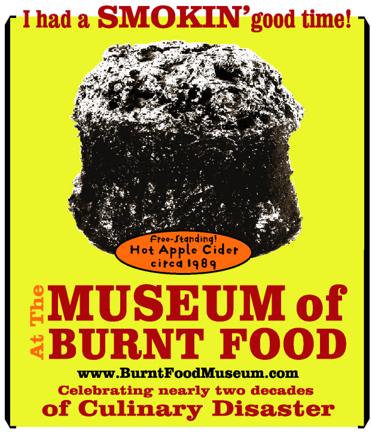 Food Museums: An Eclectic List
