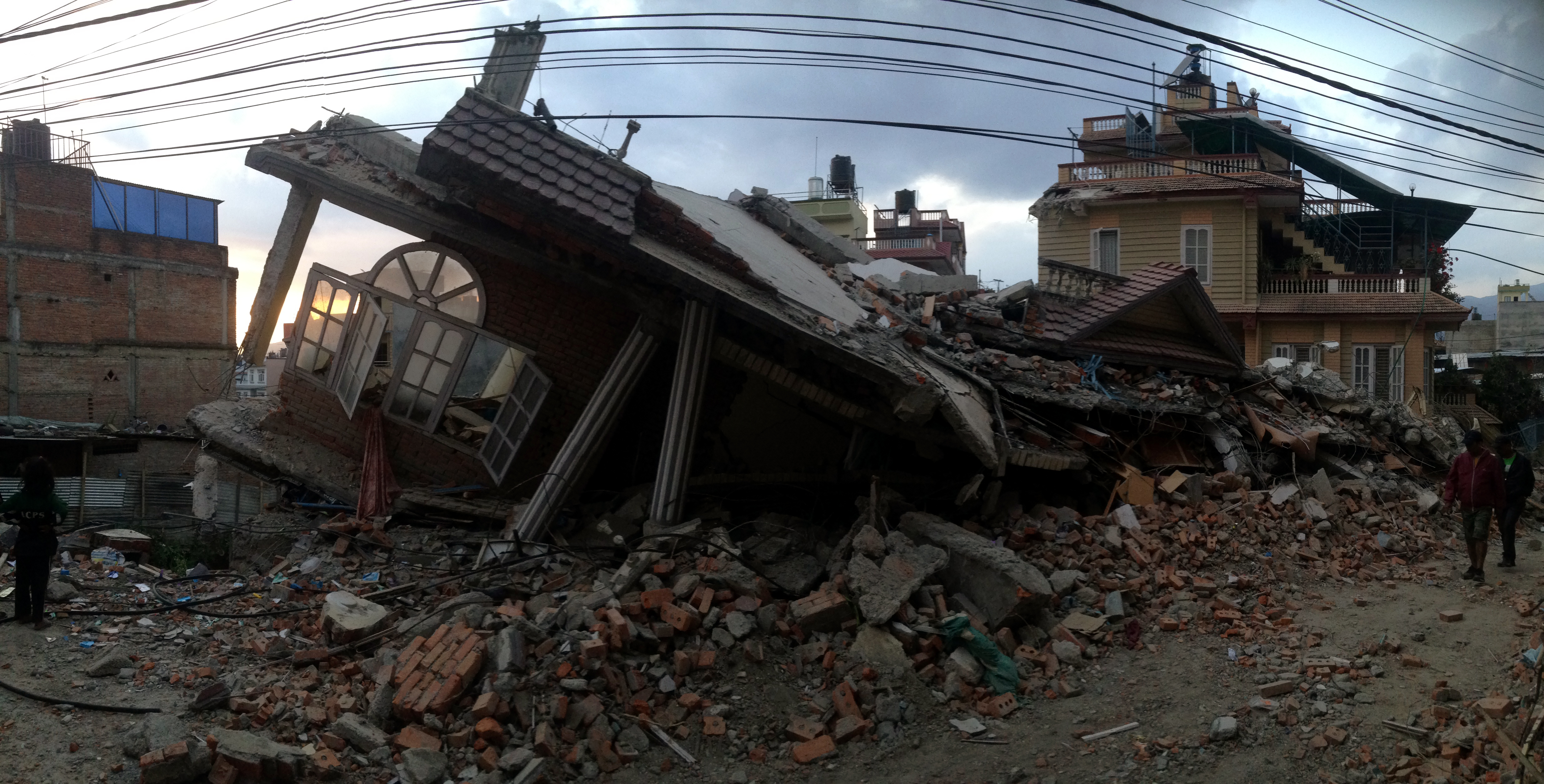 What Nepal really needs to do about landslip disasters