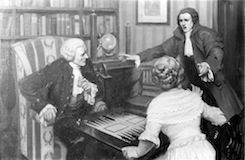 120. Joseph Priestley's imaginative political justification for the pursuit of pure science.