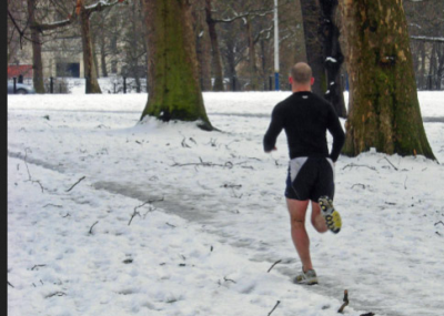 128. Penile frostbite: an unexpected hazard of jogging.